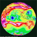 2008 ozone hole larger than last year - ESA