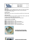 GLS - Sight Glasses Datasheet