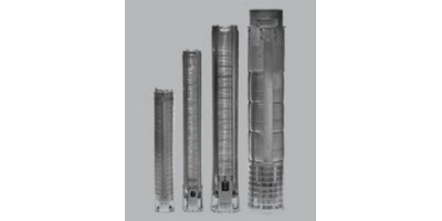 Simflo - Model Hilo Series - Submersible Pumps