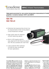 IMPAC - Model IGA 740 & IGA 740-LO - High-Speed Pyrometer Datasheet