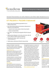 E2T Pulsar 4 / Pulsar 4 Advanced Infrared Temperature Measurement Systems Datasheet