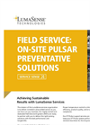 On-Site Pulsar Preventative Solution Brochure