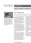 SHED Evaporative Emissions Testing - Application Note