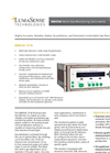 INNOVA - Model 1314i - Photoacoustic Multi-Gas Monitor Datasheet