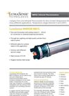 LumaSense MIKRON - Model M67S - Compact Two-Wire Infrared Pyrometer - Datasheet