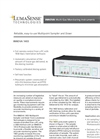 LumaSense - Model INNOVA 1403 - Multipoint Sampler and Doser - Datasheet