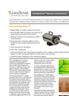 LumaSense FurnaceSpection™ - Infrared Camera System - Datasheet