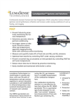 FEGT Measurement System - Datasheet