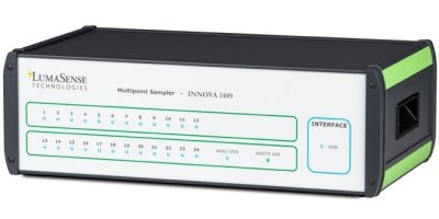 LumaSense INNOVA - Model 1409 - Multipoint Sampler