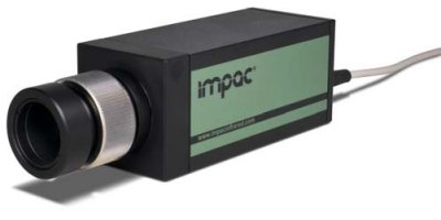 LumaSense IMPAC - Model IGA 740 - High-Speed Pyrometer for Non-Contact Temperature Measurement
