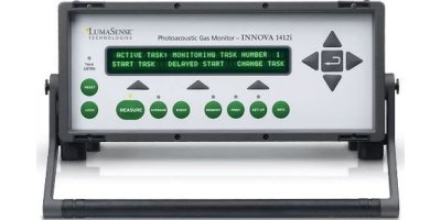 LumaSense INNOVA - Model 1512 - Photoacoustic Multi-Gas Monitor