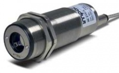 IMPAC - Model IN 210/5 - Stationary Pyrometer for Non-Contact Temperature Measurement