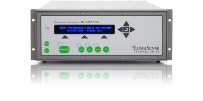 LumaSense INNOVA - Model 1314i - Photoacoustic Multi-Gas Monitor