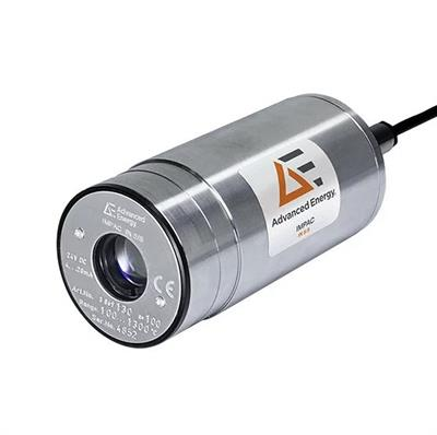 Impac - Model IN 5/5 and IN 5/5 plus Series - Compact, Infrared Pyrometers for Temperature Measurement, 100 to 2500°C