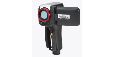 LumaSense InfReC - Model G100EX / G100EXD - Thermo GEAR Portable Cameras