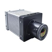 LumaSense Mikron - Model MCL640 - High-Performance, Infrared Camera for Temperature Measurement between -40 and 1600°C