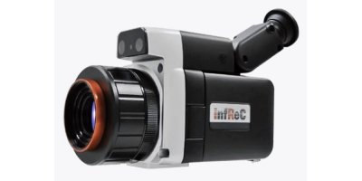 LumaSense InfReC - Model R300SR-S / R300SR-SD - High Resolution Infrared Thermal Imaging Camera