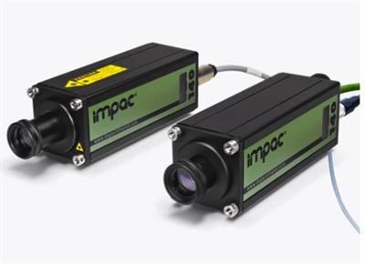 LumaSense IMPAC - Model IS 140-PN - Pyrometers for Non-contact Temperature Measurement