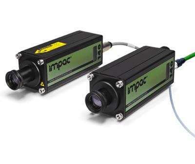 LumaSense IMPAC - Model IS 140-ET - Pyrometers for Non-contact Temperature Measurement