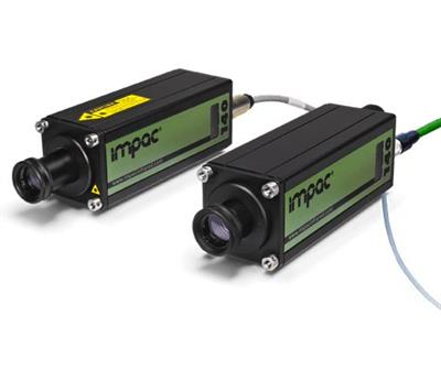 LumaSense IMPAC - Model IGA 140-ET - Pyrometers for Non-contact Temperature Measurement