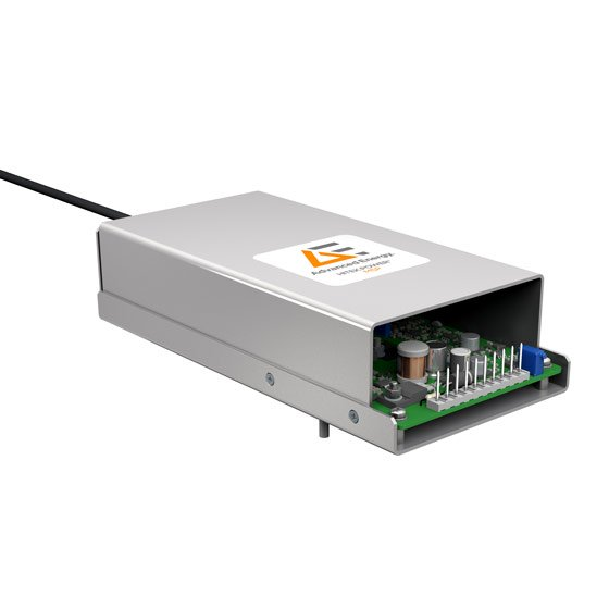 Model MSP Series - Ultra-Low Ripple, Multi-Purpose, Precision Mass Spectrometry Power Supplies