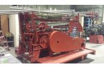Bucyrus-Erie - Model 20W - Well Drill Machine