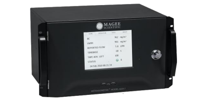 Magee Scientific  - Model AE22 and AE31 - Rack Mount Aethalometer