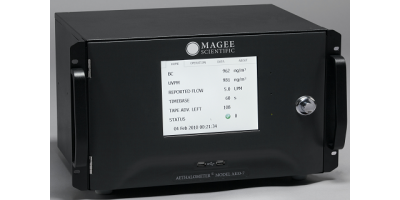 Magee Scientific  - Model AE33 - Rack Mount Aethalometer