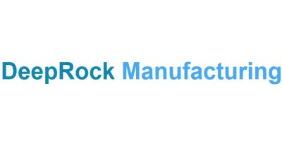 DeepRock Manufacturing Co.