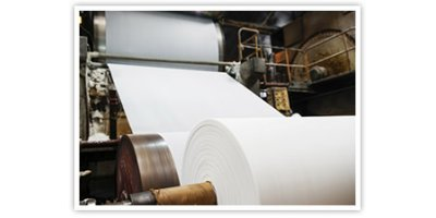 Aeration and mixing technologies for pulp and paper treatment