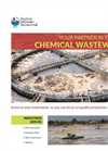 Aeration and Mixing Technologies for Chemical Wastewater Treatment Brochure