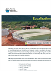 Equalization Basin