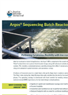 Argos Sequencing Batch Reactor