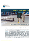 Aire-O2 Microfloat DAF System