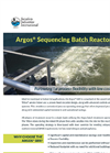 Argos SBR Sequencing Batch Reactor - Brochure