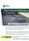 Argos Sequencing Batch Reactor (SBR)