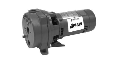 Model CPJ and EK Series - Centrifugal Jet Pumps