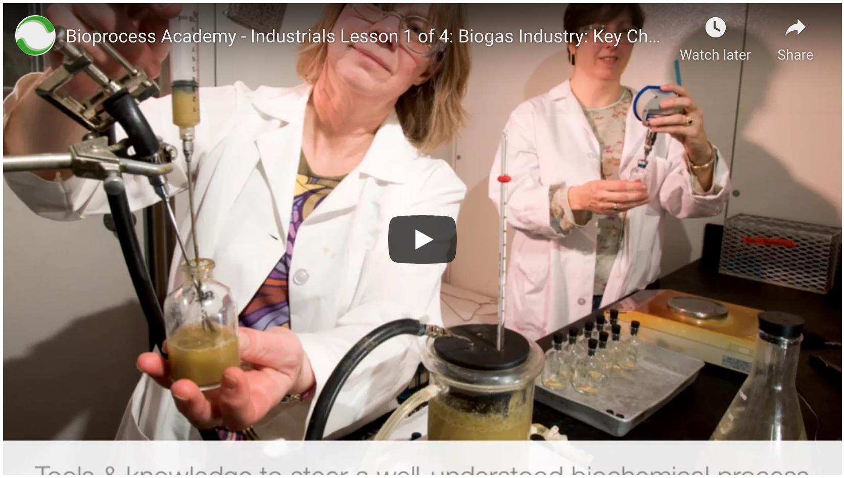 Free Online Courses on Biogas Research - Now Available!-0