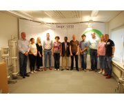 Third AMPTS II Training Course held in Lund this year