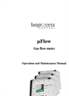 Bioprocess Control µFlow Manual