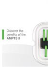Bioprocess - Model AMPTS II - Methane Potential Analysis Tool - Brochure