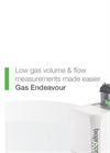 Bioprocess Control - Gas Endeavour - Brochure
