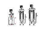 CSTR - Bioreactors