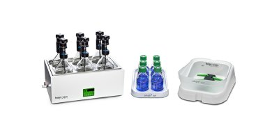 Bioprocess Control - Model AMPTS II Light - Automatic Methane Potential Test System