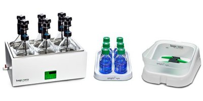 Bioprocess - Model AMPTS II Light - Automatic Methane Potential Test System