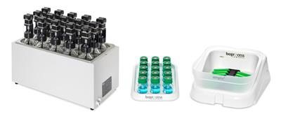Service & Maintenance Packages for smart biotoechnology instruments & instrument calibration