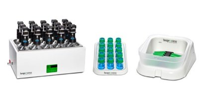 Bioprocess - Model AMPTS II - Methane Potential Analysis Tool