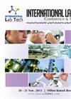 International Lab Tech Conference & Exhibition 2013 Brochure