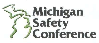 87th annual Michigan Safety Conference 2017