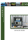 UVOST Parts Catalogue